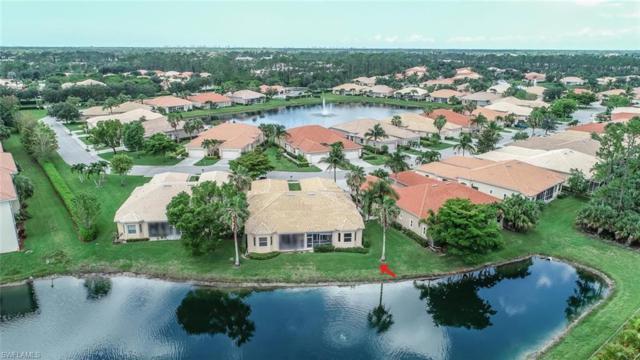 7939 Haven Dr 10-1, Naples, FL 34104 (MLS #218040633) :: The New Home Spot, Inc.