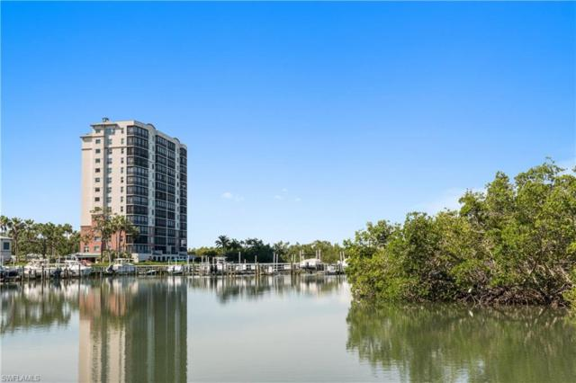 425 Cove Tower Dr #1602, Naples, FL 34110 (MLS #218041058) :: The New Home Spot, Inc.