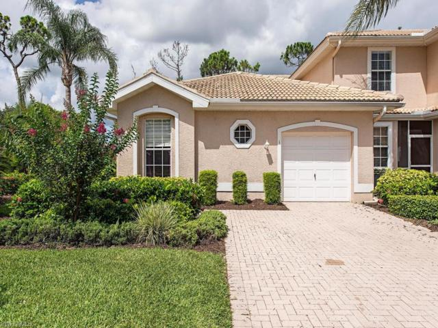 7655 Meadow Lakes Dr #1001, Naples, FL 34104 (MLS #218041197) :: The New Home Spot, Inc.