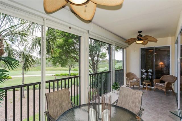 21420 Pelican Sound Dr #201, Estero, FL 33928 (MLS #218041667) :: The New Home Spot, Inc.
