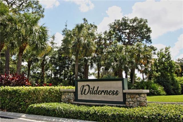 100 Wilderness Way B-346, Naples, FL 34105 (MLS #218041812) :: RE/MAX DREAM