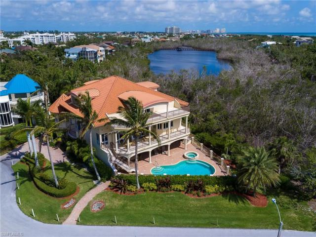 161 S Beach Dr, Marco Island, FL 34145 (MLS #218041822) :: Clausen Properties, Inc.