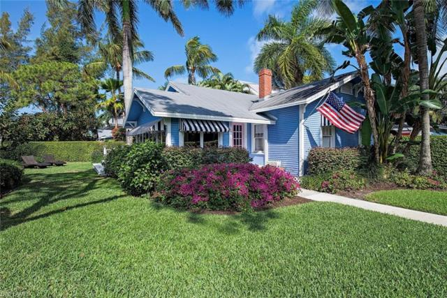 794 9th St S, Naples, FL 34102 (MLS #218042007) :: Royal Shell Real Estate