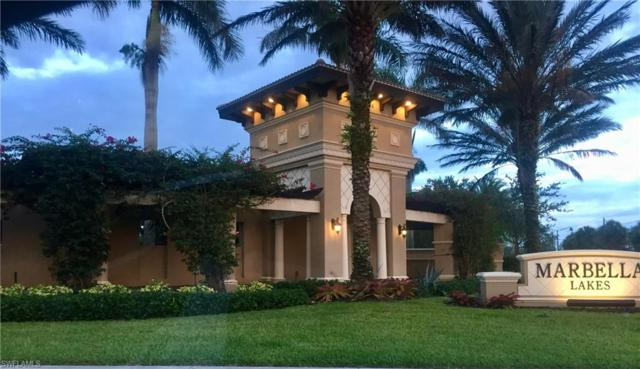 6526 Monterey Pt #201, Naples, FL 34105 (MLS #218042255) :: RE/MAX Realty Group