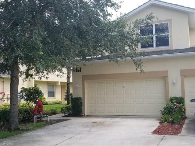 11951 Champions Green Way #408, Fort Myers, FL 33913 (#218042643) :: Equity Realty