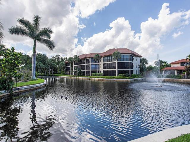 5930 Via Lugano #104, Naples, FL 34108 (MLS #218042772) :: The New Home Spot, Inc.
