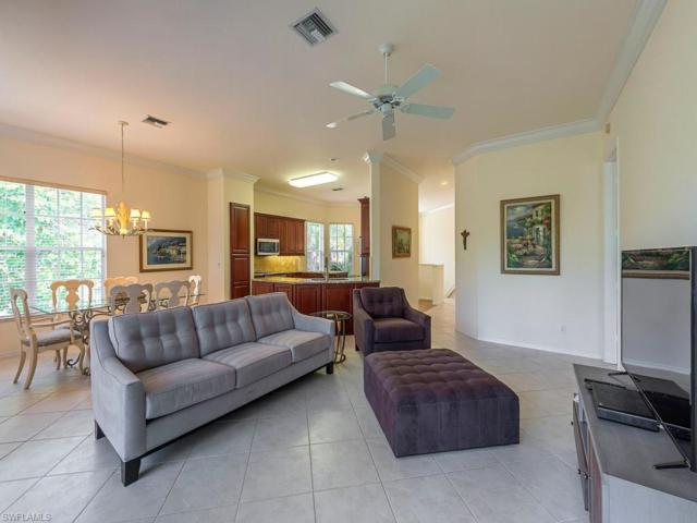 1085 Egrets Walk Cir #202, Naples, FL 34108 (#218043119) :: Equity Realty