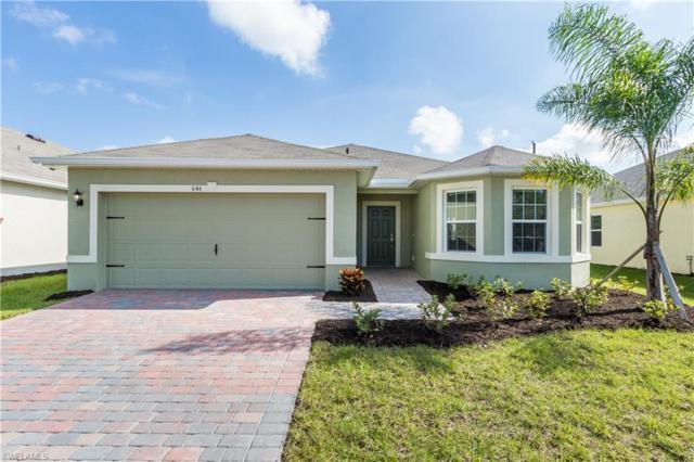 646 Wickham St, Naples, FL 34104 (MLS #218043308) :: RE/MAX Realty Group