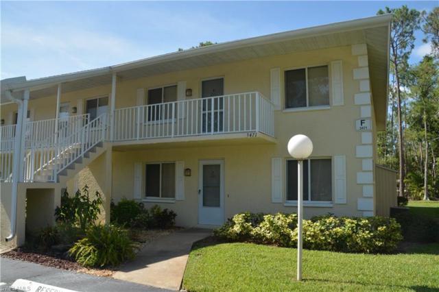 3471 County Barn Rd F101, Naples, FL 34112 (MLS #218043514) :: RE/MAX DREAM