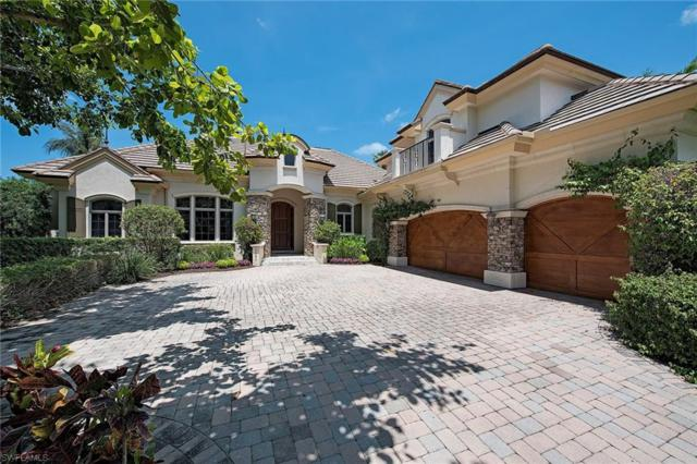 2560 Half Moon Walk, Naples, FL 34102 (#218043588) :: Equity Realty