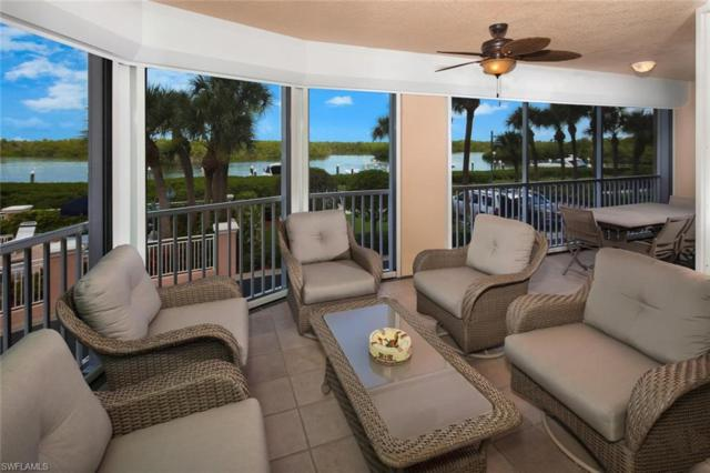 445 Dockside Dr #201, Naples, FL 34110 (MLS #218044125) :: Clausen Properties, Inc.