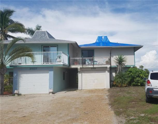 21531 Widgeon Ter, Fort Myers Beach, FL 33931 (MLS #218044809) :: RE/MAX Realty Group