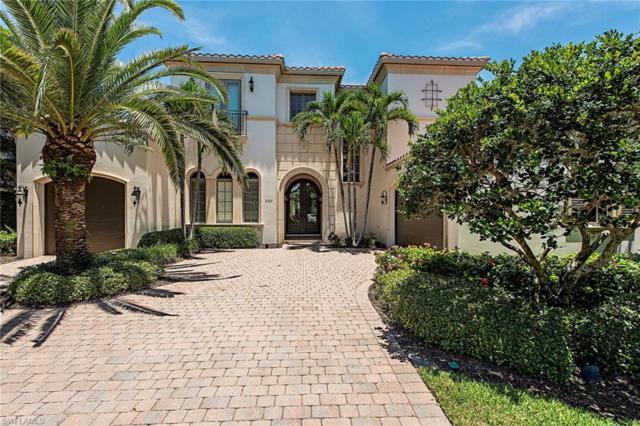 2207 Miramonte Way, Naples, FL 34105 (#218044933) :: Equity Realty