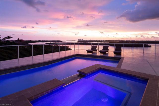 1109 Blue Hill Creek Dr, Marco Island, FL 34145 (MLS #218045604) :: Clausen Properties, Inc.