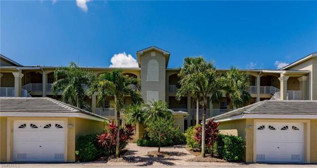 3491 Pointe Creek Ct #304, Bonita Springs, FL 34134 (#218045852) :: Equity Realty