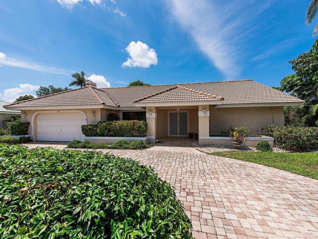 700 Ketch Dr, Naples, FL 34103 (MLS #218045986) :: The Naples Beach And Homes Team/MVP Realty