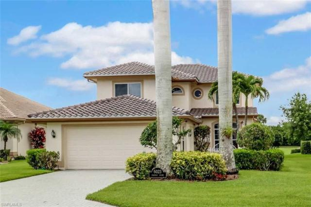 6023 Fairway Ct, Naples, FL 34110 (MLS #218046341) :: The Naples Beach And Homes Team/MVP Realty