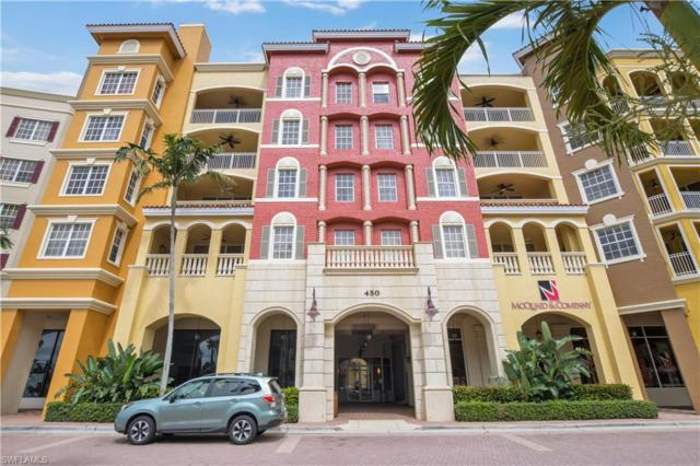 450 Bayfront Pl #4309, Naples, FL 34102 (MLS #218046357) :: The Naples Beach And Homes Team/MVP Realty