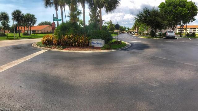 7831 Regal Heron Cir #102, Naples, FL 34104 (MLS #218046399) :: The New Home Spot, Inc.