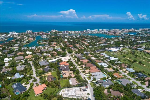 659 Bow Line Dr, Naples, FL 34103 (MLS #218046852) :: The Naples Beach And Homes Team/MVP Realty