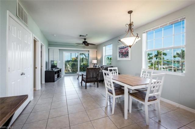160 Palm St #314, Marco Island, FL 34145 (MLS #218047341) :: Clausen Properties, Inc.