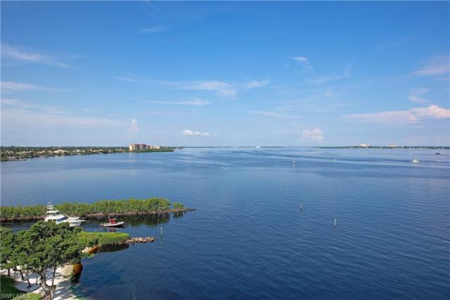 14200 Royal Harbour Ct 904 & 905, Fort Myers, FL 33908 (MLS #218047347) :: RE/MAX Realty Group