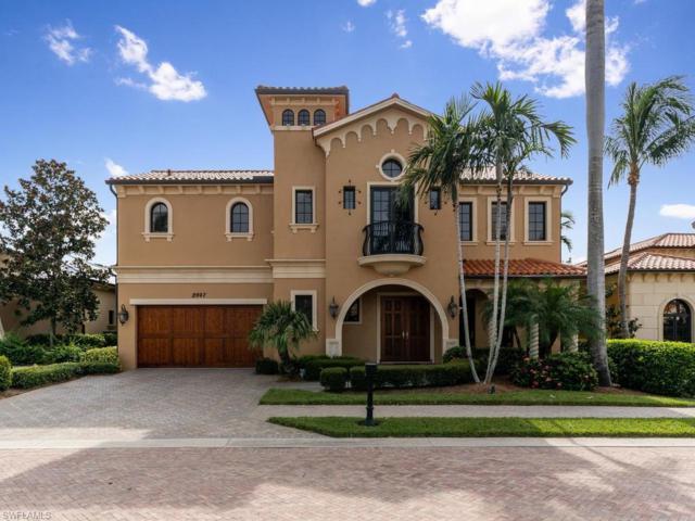 2947 Tiburon Blvd E, Naples, FL 34109 (MLS #218048009) :: RE/MAX DREAM