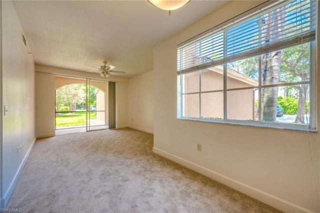 1200 Reserve Way #107, Naples, FL 34105 (MLS #218048725) :: Clausen Properties, Inc.