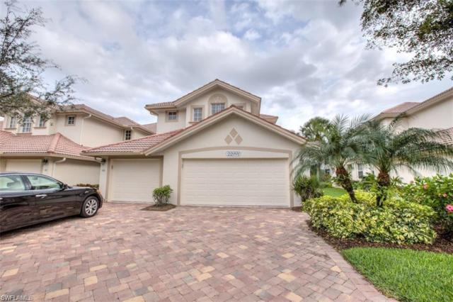 22991 Rosedale Dr #102, Estero, FL 34135 (MLS #218048893) :: RE/MAX Realty Group