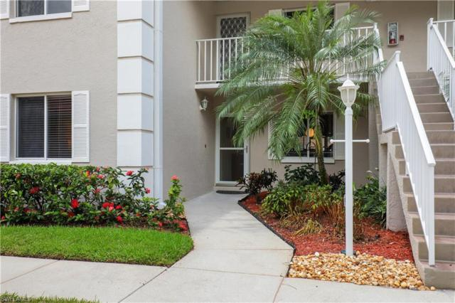 6740 Dennis Cir B-103, Naples, FL 34104 (MLS #218048978) :: The Naples Beach And Homes Team/MVP Realty