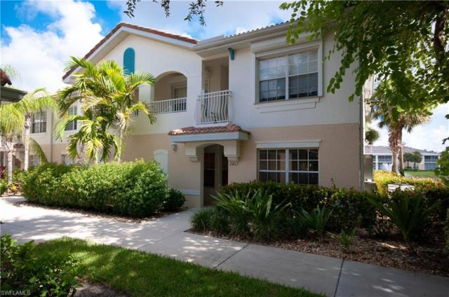 3027 Horizon Ln #2407, Naples, FL 34109 (#218049379) :: Equity Realty