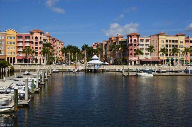 401 Bayfront Pl #3408, Naples, FL 34102 (MLS #218049469) :: RE/MAX DREAM