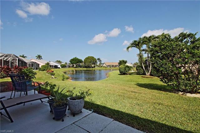 575 Saint Andrews Blvd 120-0, Naples, FL 34113 (#218049840) :: Equity Realty