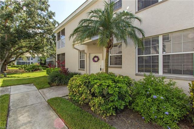 3720 Fieldstone Blvd 7-101, Naples, FL 34109 (#218049985) :: Equity Realty