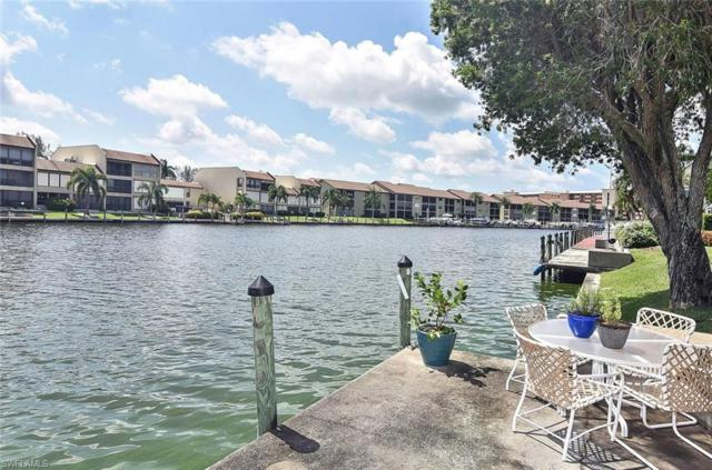 4211 SE 19th Pl 2C, Cape Coral, FL 33904 (#218050202) :: Equity Realty