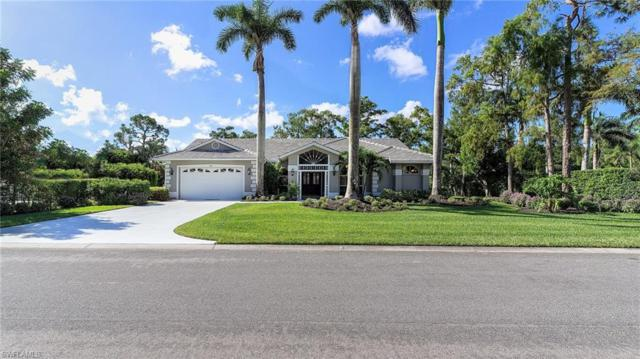 200 Henley Dr, Naples, FL 34104 (MLS #218050648) :: The Naples Beach And Homes Team/MVP Realty