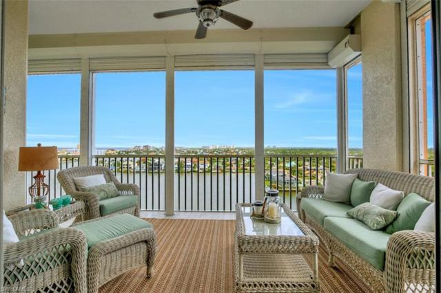 400 Flagship Dr #1208, Naples, FL 34108 (MLS #218051074) :: The Naples Beach And Homes Team/MVP Realty