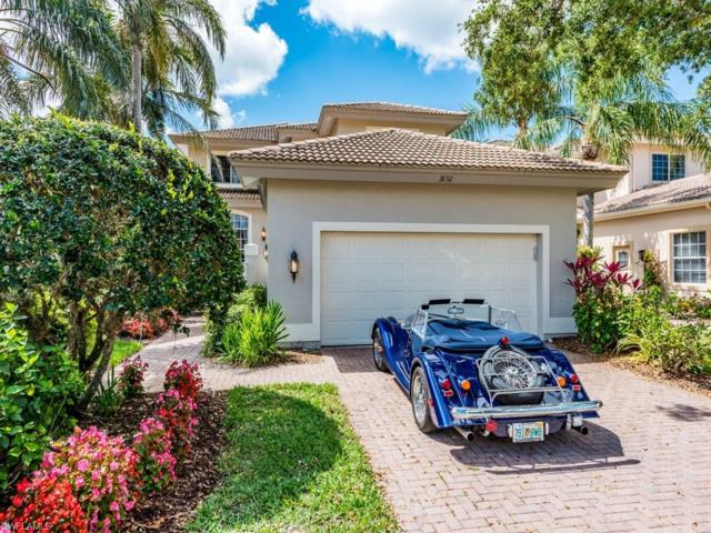 3852 Clipper Cove Dr, Naples, FL 34112 (MLS #218051231) :: The New Home Spot, Inc.