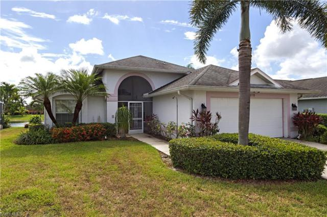 3715 Kent Dr, Naples, FL 34112 (#218051764) :: Equity Realty
