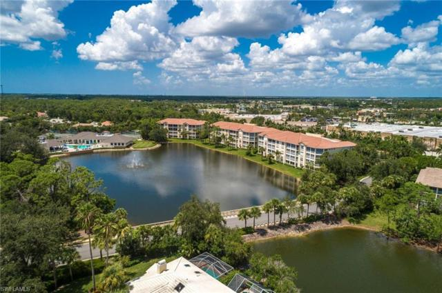 730 Waterford Dr #201, Naples, FL 34113 (MLS #218051901) :: RE/MAX Realty Group