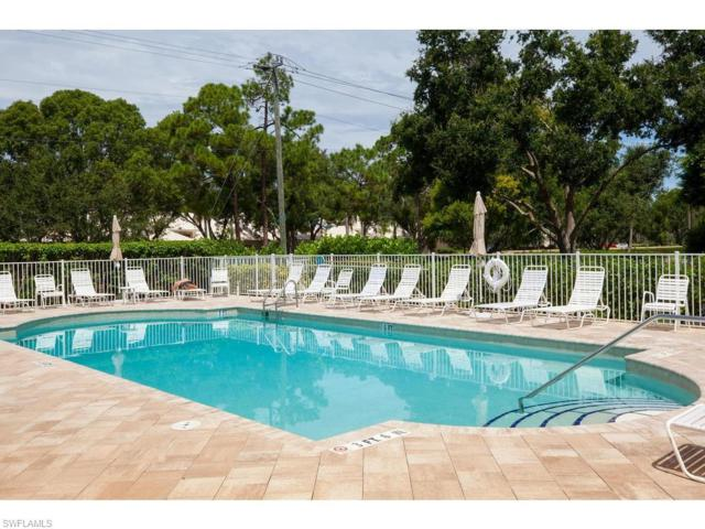 679 Wiggins Lake Dr #202, Naples, FL 34110 (MLS #218051928) :: The Naples Beach And Homes Team/MVP Realty