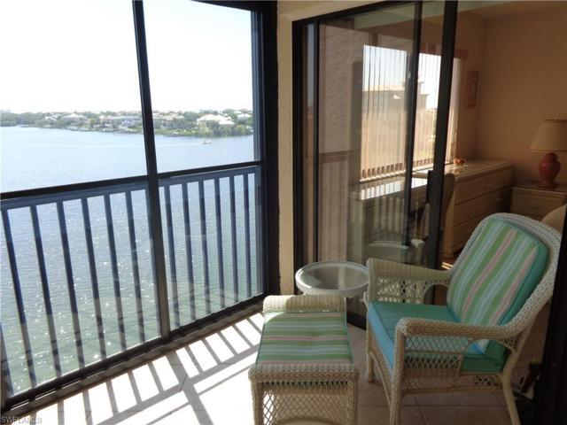 4835 Bonita Beach Rd #605, Bonita Springs, FL 34134 (MLS #218052009) :: RE/MAX Realty Group