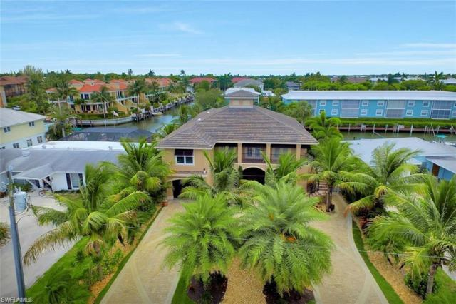 1420 Pelican Ave, Naples, FL 34102 (MLS #218052197) :: The New Home Spot, Inc.