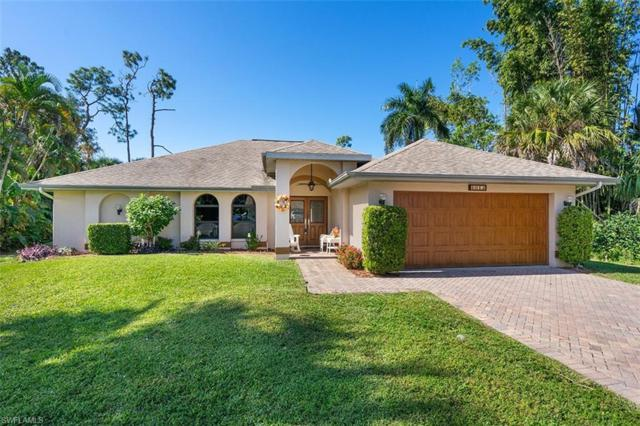 4013 Ivy Ln W, Naples, FL 34112 (MLS #218052345) :: The Naples Beach And Homes Team/MVP Realty