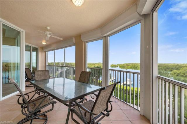 435 Dockside Dr A-404, Naples, FL 34110 (MLS #218053069) :: RE/MAX Realty Group