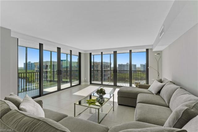 11 Bluebill Ave #1106, Naples, FL 34108 (MLS #218053278) :: The New Home Spot, Inc.