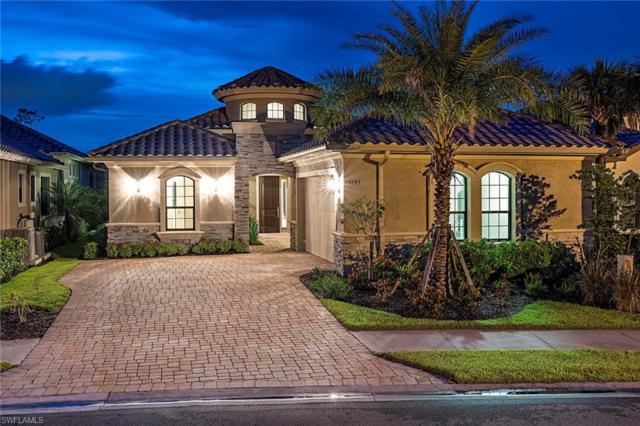 14689 Reserve Ln, Naples, FL 34109 (MLS #218053969) :: RE/MAX DREAM