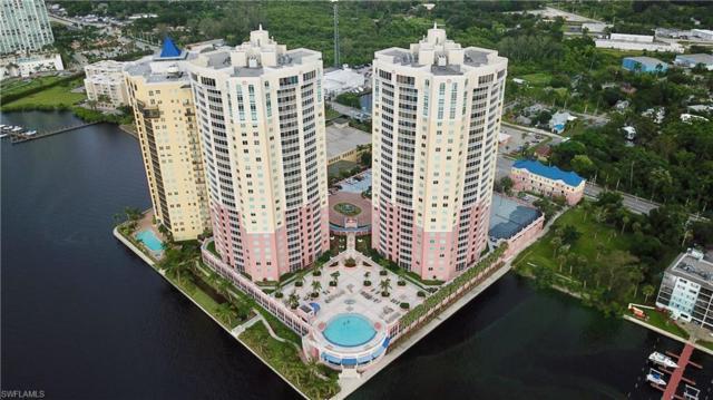 2745 1st St #1605, Fort Myers, FL 33916 (MLS #218054060) :: RE/MAX DREAM