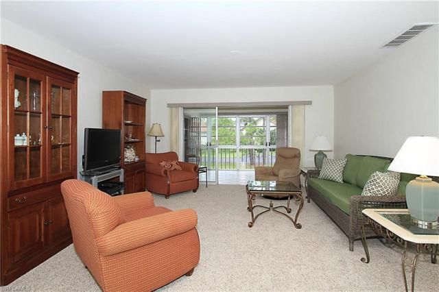 600 Valley Stream Dr E5, Naples, FL 34113 (#218054594) :: Equity Realty