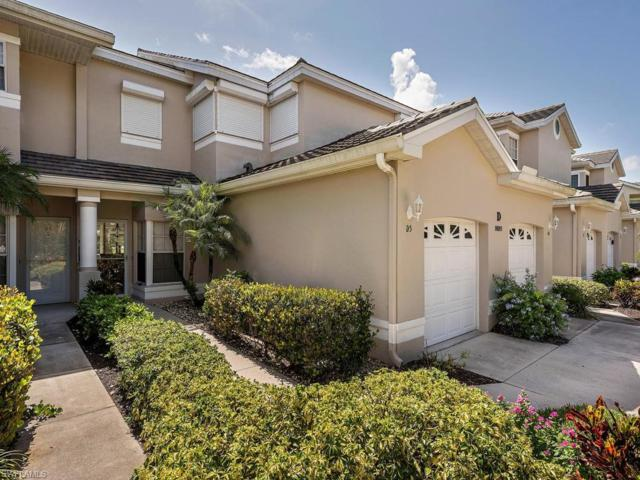1695 Bermuda Greens Blvd D5, Naples, FL 34110 (MLS #218054659) :: RE/MAX Radiance